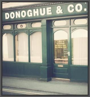 Donoghue and Co Irishtown Athlone
